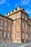 Venaria, real, turin, italy Stock Photos