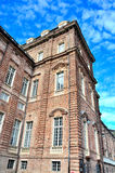 Venaria, real, turin, italy Stock Photography