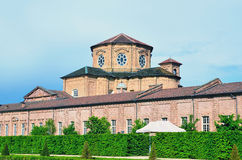 Venaria real, turin, Italy Royalty Free Stock Images