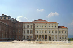 Venaria Reale Stock Photos