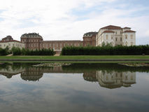 Venaria Reale Royalty Free Stock Images