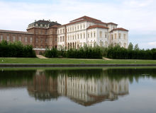 Venaria Reale Royalty Free Stock Photography
