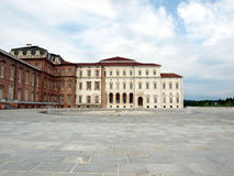 Venaria Reale Stock Photography