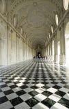 Venaria reale Torino Stockbild