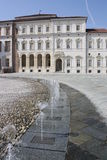 Venaria Royal Palace Stock Images