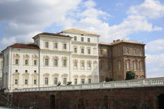Venaria Royal Palace Stock Photos