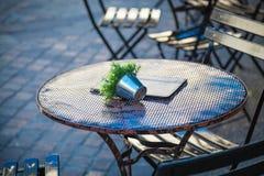 Venasque Provence Frankrike Royaltyfria Bilder