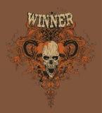 Vencedor Imagens de Stock