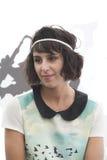 Vencedor Jamala de Eurovision (Ucrânia) Fotografia de Stock