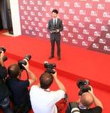 Vencimento no 70th festival de cinema de Veneza Fotos de Stock Royalty Free