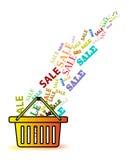 Venda Imagem de Stock Royalty Free