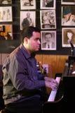 Venda de jazz Fotos de archivo
