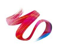 A venda hoje 10 assina fora sobre a escova da arte Aperfeiçoe o projeto para uma loja e bandeiras da venda ilustração 3D Foto de Stock Royalty Free