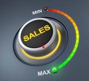 vendas Foto de Stock