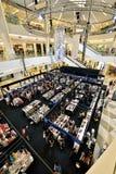 Vendas especiais Fotografia de Stock