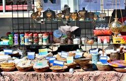 Vendendo o Frankincense Imagem de Stock Royalty Free