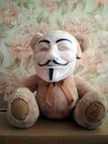 Vendetta Stock Image