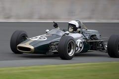 Vendimia Motorsport Imágenes de archivo libres de regalías