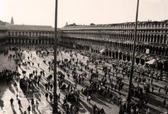 Vendimia Venecia 2 Foto de archivo libre de regalías