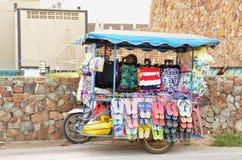 Vending cart Stock Photos