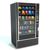 Vending Machine Royalty Free Stock Photos