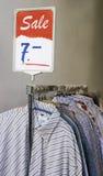 Vendita. Fotografia Stock Libera da Diritti