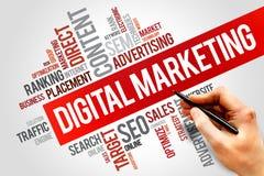 Vendita di Digital immagini stock