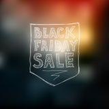 Vendita nera di venerdì Royalty Illustrazione gratis