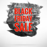 Vendita nera di venerdì ENV 10 Immagini Stock