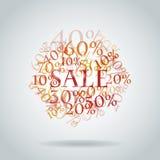 Vendite Fotografia Stock