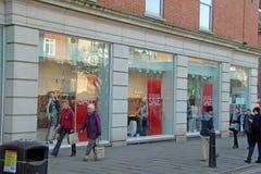 Vendite di Canterbury Fotografia Stock Libera da Diritti