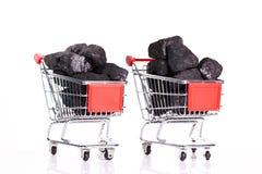 Vendite nere di venerdì Fotografia Stock Libera da Diritti