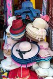 Venditori ambulanti in Ungasan GWK Ungasan, Bali immagini stock libere da diritti