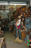Vendor Phuket Royalty Free Stock Photos