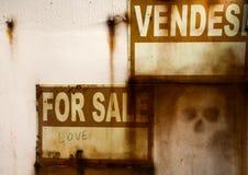A vendre Photo stock