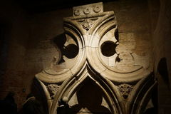 Venece architektura Zdjęcia Royalty Free