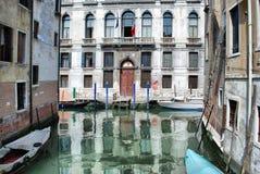 Venecia 1 Fotos de archivo libres de regalías
