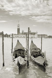 Venecia. Royalty Free Stock Photography