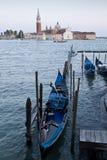 Venecia Imágenes de archivo libres de regalías
