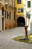 Venecia 3 Imágenes de archivo libres de regalías