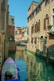 Venecia Foto de archivo