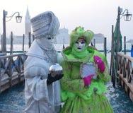 Venecia 2010 Fotos de archivo libres de regalías