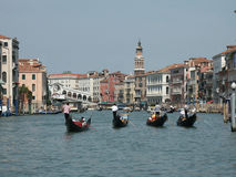 Venecia Royalty Free Stock Images