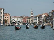 Venecia Royalty-vrije Stock Afbeeldingen
