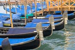 Venecia 5 Imagen de archivo libre de regalías