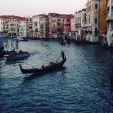 Venecia Imagen de archivo libre de regalías