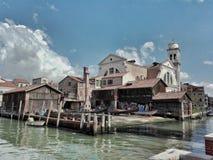 Venecia Royalty-vrije Stock Fotografie