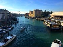 Venecia photo libre de droits
