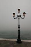 Venecia en otoño imagen de archivo