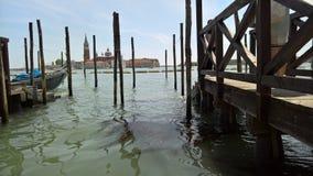 Venecia en primavera Imagen de archivo libre de regalías